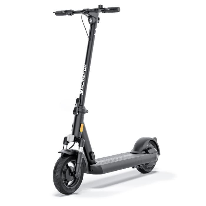 Bildquelle EFOX Mobility GmbH